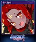 Evil Spell