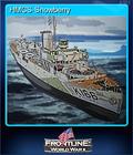 HMCS-Snowberry