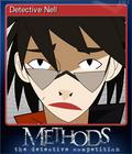 Detective Nell