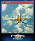 Bf-109-F