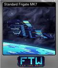Standard Frigate MK7