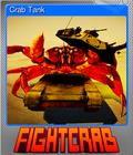 Crab Tank