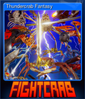 Thundercrab Fantasy
