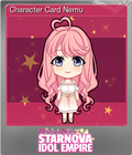 Character Card Nemu