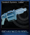 Sandochi Systems : Lobber