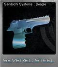 Sandochi Systems : Deagle