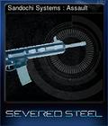 Sandochi Systems : Assault