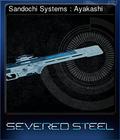 Sandochi Systems : Ayakashi