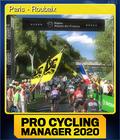 Paris - Roubaix