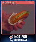 Regular Bagel