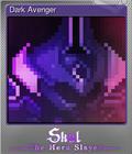 Dark Avenger