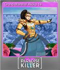 Grand Marshal Akiko 14