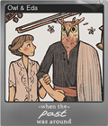 Owl & Eda