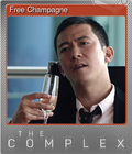 Free Champagne