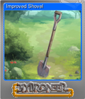 Improved Shovel