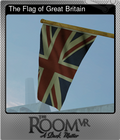 The Flag of Great Britain