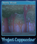 Nearby Woods