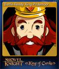 Battle-Ready King Pridemoor
