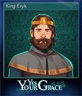 King Eryk
