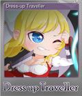 Dress-up Traveller