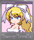 Pixel Traveller