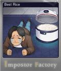Best Rice