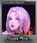 Huuma Mina (Special)