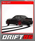 Nice drift