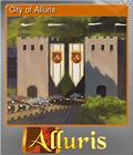 City of Alluris