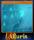 The City of Atlantica