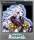 White Immortal