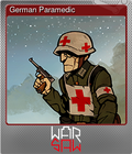 German Paramedic