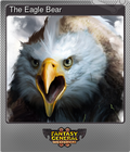 The Eagle Bear