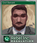 Civil Servant