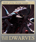 Wrath of the Sludge Queen