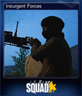 Insurgent Forces