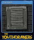:The Hatch: