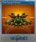 The Flying Fortress