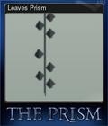 Leaves Prism