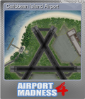 Caribbean Island Airport