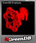 GreenDB Employee