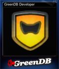 GreenDB Developer