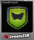 GreenDB Greenlit