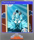 The Ice Armor