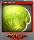 Slime Summon