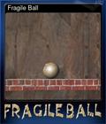 Fragile Ball