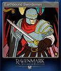 Earthbound Swordsmen