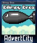 Blimpy Bros