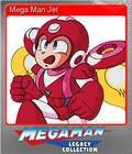 Mega Man Jet