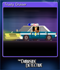 Trusty Cruiser